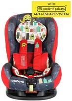 Cosatto Moova 2 Group 1 Car Seat - Monster Arcade