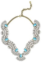 BaubleBar Women's Iris Bib Necklace