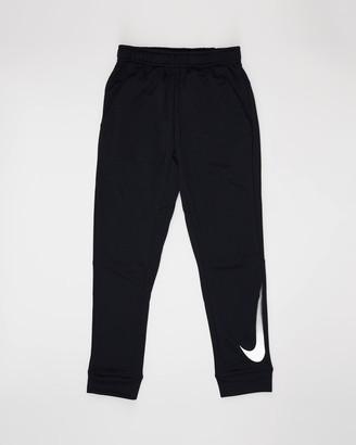 Nike Dri-FIT Graphic Pants - Teens