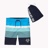 Tommy Hilfiger Printed Swim Shot