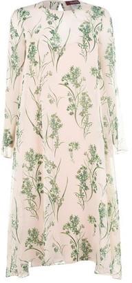 Max Mara Palmeti Dress