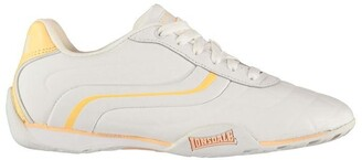 Lonsdale London Camden Ladies Trainers