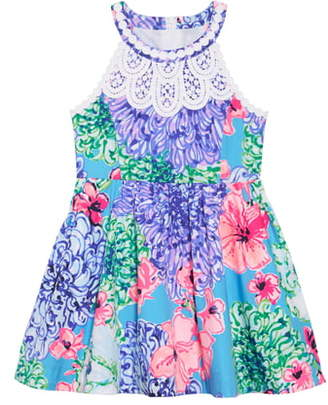 Lilly Pulitzer Little Kinley Dress
