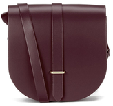 The Cambridge Satchel Company Women's Saddle Bag Oxblood