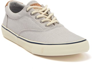 Sperry Striper II CVO Canvas Sneaker