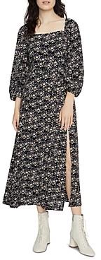 Sanctuary Lindsey Floral Print Maxi Dress