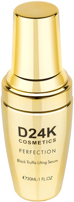 D24K by D'OR 1Oz Perfection Lifting Serum With Black Truffle & Black Pearl