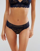 Stella-McCartney-Lingerie Stella McCartney Lingerie Stella McCartney Sophie Surprising Thong