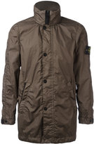 Stone Island zip-up jacket - men - Polyimide - S
