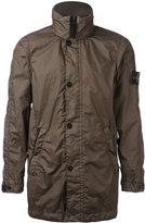 Stone Island zip-up jacket - men - Polyimide - XL