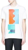 Marni x Jack Davidson graphic print T-shirt
