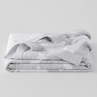 Sheridan Cosy Burrow Baby Pram Blanket