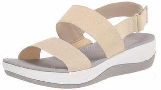 Clarks Women's Arla Jacory Sandal
