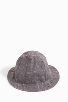 Isabel Marant Berkley Linen Hat