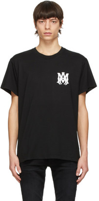 Amiri Black MA T-Shirt