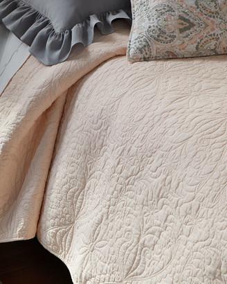 C&F Home Micaela Matelasse Twin Quilt Set