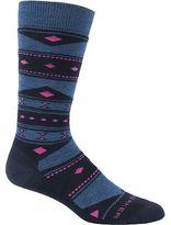 Icebreaker Lifestyle Baujacq Medium Over the Calf Sock - Women's