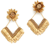 Deepa Gurnani Deepa By Amanda Earrings
