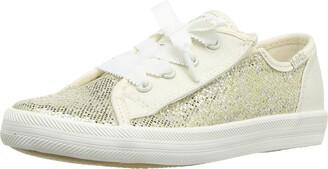 Keds girls Kickstart Seasonal Jr. Sneaker