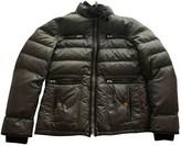 Fay Green Coat for Women
