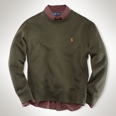 Polo Ralph Lauren Big & Tall Athletic Fleece Sweatshirt