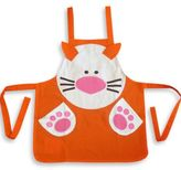 Bed Bath & Beyond Children's Cat Apron
