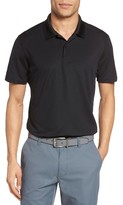 Bonobos Men's M-Flex Flatiron Slim Fit Golf Polo