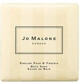 Jo Malone TM) English Pear & Freesia Bath Soap