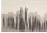 Calvin Klein Gradient - Tidal Rug In Drift