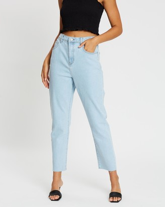 Supre The Slim Straight Jeans