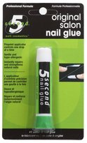 5 Second Nail Glue Tube - 2 Gm