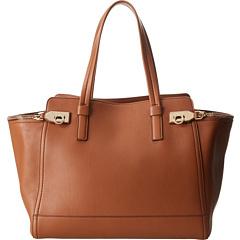 Salvatore Ferragamo 21E725 Verve Tote Handbags