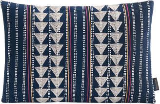Pendleton Indigo Pop Pillow