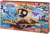Mega Bloks Mega Brands Skylanders Crusher's Pirate Quest