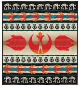 Pendleton The Last Jedi Blanket Throw