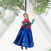 Disney Anna Sketchbook Ornament