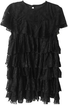Sara Berman \N Black Dress for Women
