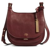 Vince Camuto 'Small Elyza' Crossbody Bag - Red