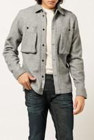 NATIVE YOUTH Norite Shirt Jacket