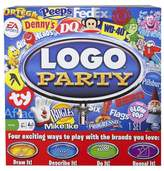 Spin Master Toys Spin Master Logo Party Game