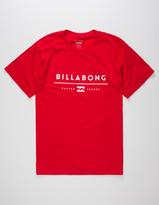 Billabong Unity Mens T-Shirt