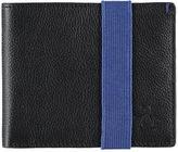 Original Penguin Leather Pop Strip Bifold Wallet