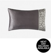 By Caprice ANIMALE SEQUIN PILLOWCASE PAIR