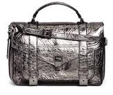 Proenza Schouler 'PS1' medium leather satchel