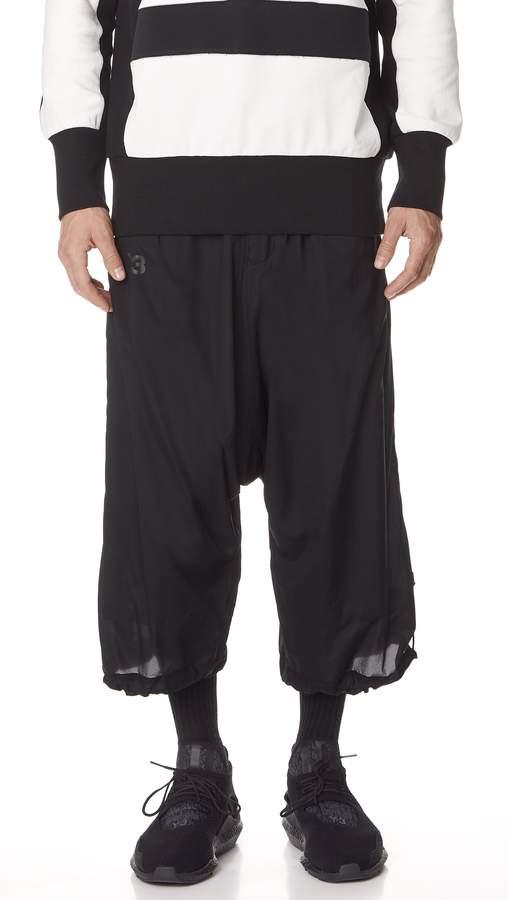 Y-3 Y 3  Adizero Pants