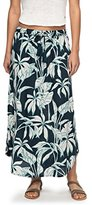 Roxy Women's Land of Beauty Maxi Skirt