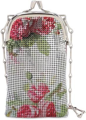 Paco Rabanne Pixel Frame Mini 1969 Shoulder Bag