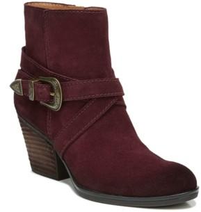 Zodiac Sammi Booties Women's Shoes