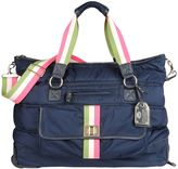 Juicy Couture Wheeled luggage - Item 55015489