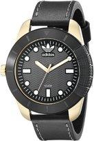 adidas Men's ADH3039 ADH-1969 Analog Display Quartz Black Watch